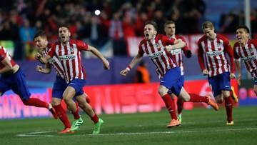 16-03-2016 05:04 LM: Narsingh nie wytrzymał presji, Atletico w ćwierćfinale