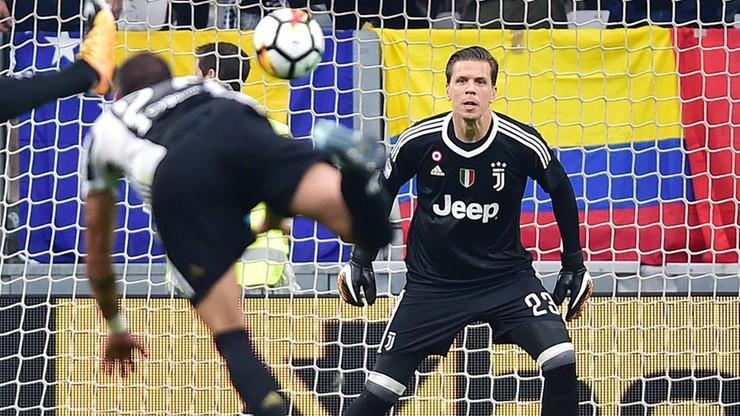 Złe wieści dla Szczęsnego! Juventus rozgląda się za bramkarzem