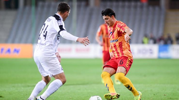 Marković: Na koniec sezonu chcemy być w ósemce