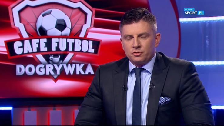 Dogrywka Cafe Futbol - 26.11