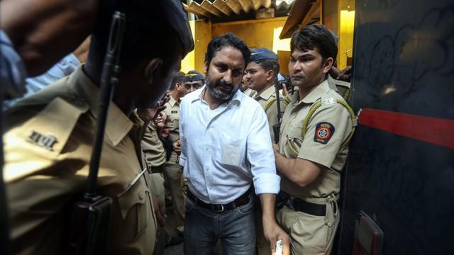 Indie: kara śmierci dla islamistów za zamachy w Bombaju