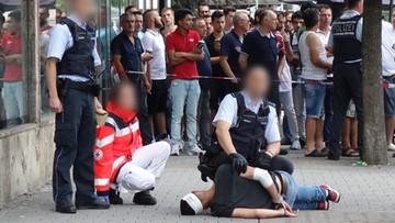 25-07-2016 20:09 Niemiecka policja: zabójca Polki z Reutlingen był z nią w związku