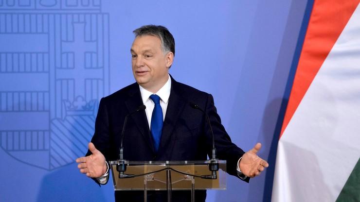 Premier Orban zdumiony tolerowaniem przez Grecję napływu migrantów z Turcji