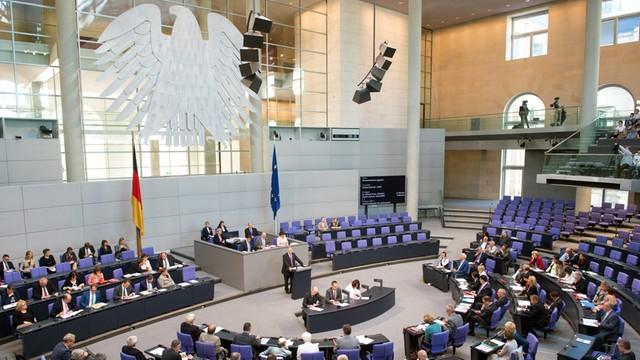 Niemcy: znany polityk Zielonych przyłapany na posiadaniu narkotyków