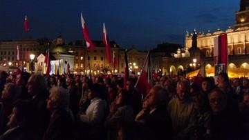 31-01-2017 11:21 CBOS: najwięcej Polaków na strajkach i demonstracjach od 1988 roku