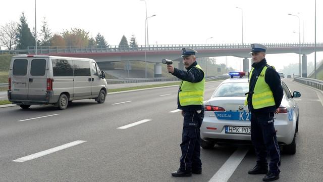 Będzie nowe przestępstwo - ucieczka przed pościgiem policji