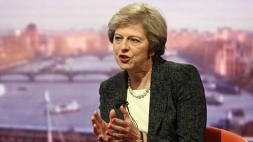 """22-01-2017 19:02 """"Sunday Times"""": rząd brytyjski ukrył nieudaną próbę rakietową"""
