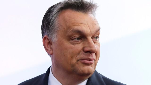 Węgry: Viktor Orban spotkał się z Jarosławem Kaczyńskim