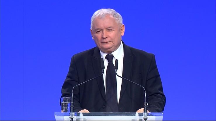 Kaczyński: PiS kontynuatorem polskiego ruchu ludowego