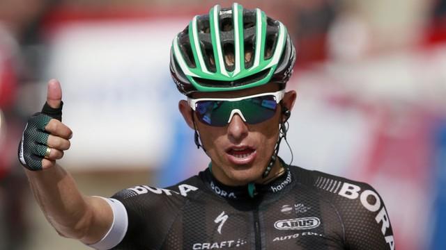 Rafał Majka znów pokazał moc! Polak zwycięzcą 14. etapu Vuelta a Espana