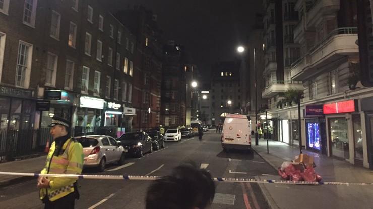 Londyn: ewakuacja stacji metra. Było podejrzenie o bombie