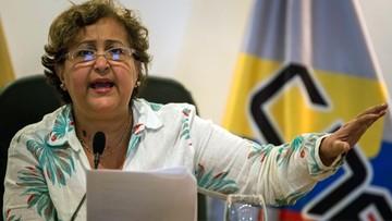 02-08-2016 05:53 Wenezuelczycy za referendum ws. odwołania prezydenta