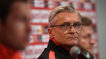2017-11-09 Kto zastąpi Lewandowskiego? Nawałka ma kilku kandydatów
