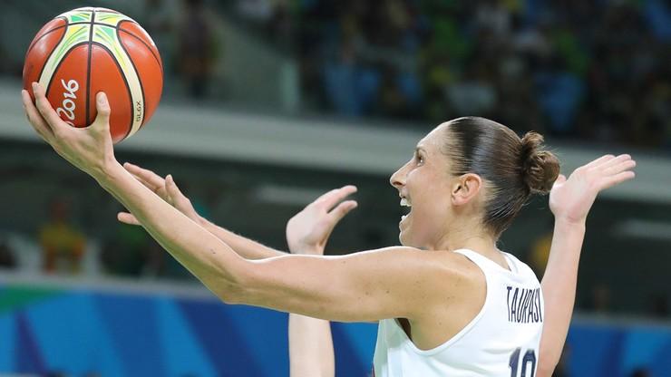 WNBA: Taurasi najlepiej punktującą zawodniczką w historii