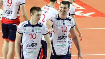 2016-12-06 ZAKSA Kędzierzyn-Koźle - BBSK Istambuł. Transmisja meczu w Polsacie Sport