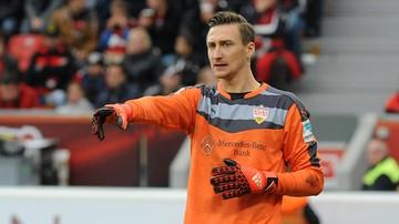 2015-11-01 Świetny mecz Tytonia. Czyste konto i wygrana VfB Stuttgart