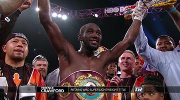 2015-10-25 Pindera o Crawfordzie: Jest pięknie, a będzie piękniej