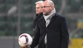 2017-02-22 Ajax Amsterdam - Legia Warszawa. Trener Ajaksu: Mistrzów Polski stać na awans do kolejnej rundy