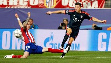 27-04-2016 23:13 LM: Lewandowski nie strzelił, Bayern przegrał w Madrycie