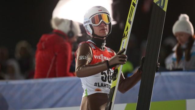 Jednak bez medalu! Polscy skoczkowie tuż za podium w Lahti