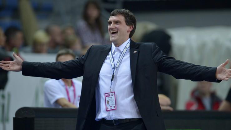 Litwin ponownie trenerem Polpharmy