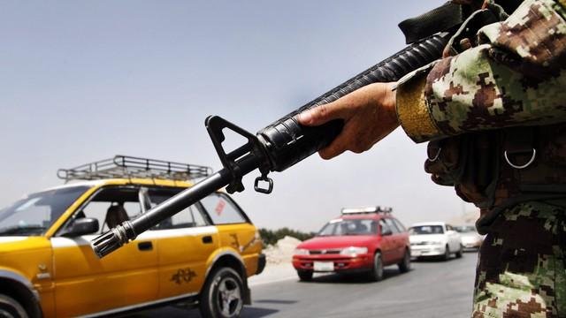 MTK: Amerykanie mogli popełniać zbrodnie wojenne w Afganistanie