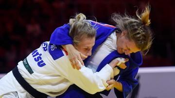 2017-09-07 Światowy ranking judo: Ozdoba awansowała o kilkadziesiąt miejsc!