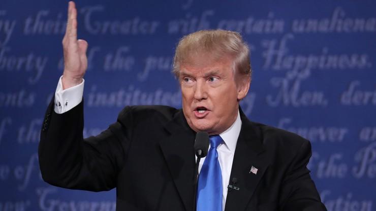 """""""Gdyby wszyscy mieli taki sam wkład, jak Polska"""". Trump z uznaniem o roli Polski w NATO"""