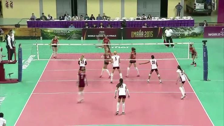 Zwycięstwa Brazylii, Rosji i USA na początek Final Six
