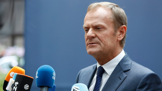 Tusk proponuje następny nieformalny szczyt 27 we wrześniu