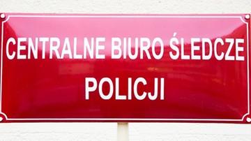 11-04-2016 12:22 Zawieszony szef CBŚP w Rzeszowie pozostanie na wolności