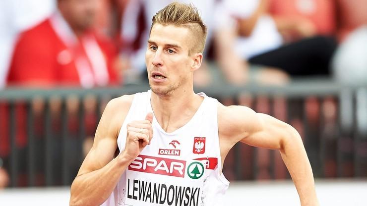 Lewandowski: Europa odegra bardzo ważną rolę