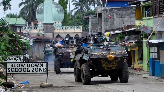 Filipiny: wojsko zabiło ostatnich przywódców islamistów w Marawi