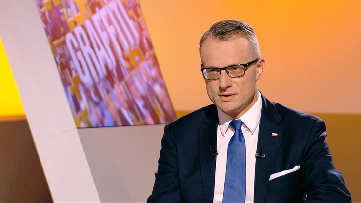 Magierowski: prezydencki projekt ustawy frankowej wkrótce w Sejmie