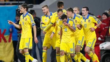 2015-11-14 Baraże Euro 2016: Słowenia pożarta we Lwowie. Ukraina bliżej awansu