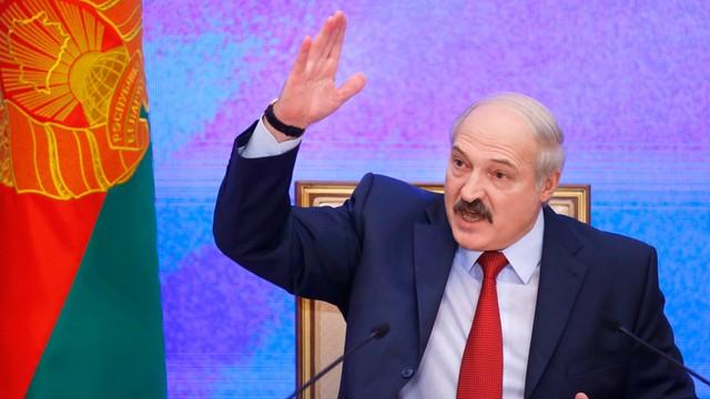 Łukaszenka: należy pogłębiać współpracę z UE