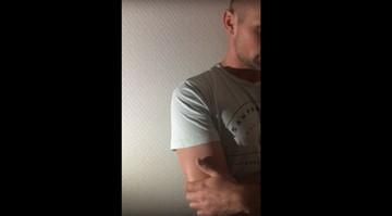 17-09-2017 16:37 Policjanci badają film z oświadczeniem ojca noworodka zabranego ze szpitala w Białogardzie