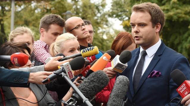 Bochenek: Prezes Rzepliński doprowadził do kryzysu TK