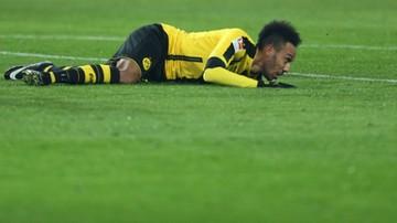 2016-12-20 Bundesliga: Borussia Dortmund straciła kolejne punkty