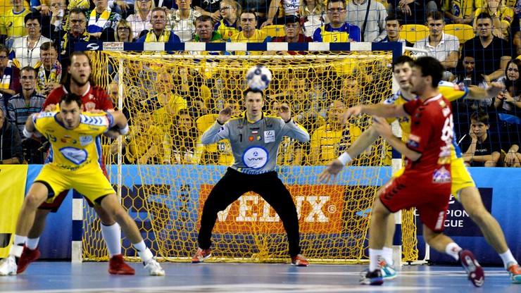 Liga Mistrzów: Remis PGE VIVE