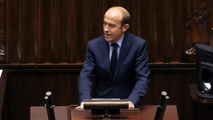 PO: wniosek w sprawie zmian w ustawie o TK gotowy w przyszłym tygodniu