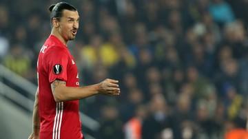 2016-11-23 Manchester United przedłuży kontrakt Ibrahimovica