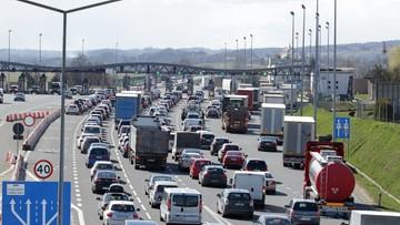 03-04-2016 11:54 Będą utrudnienia na autostradzie A4. Drogowcy wymienią asfalt w rejonie Opola
