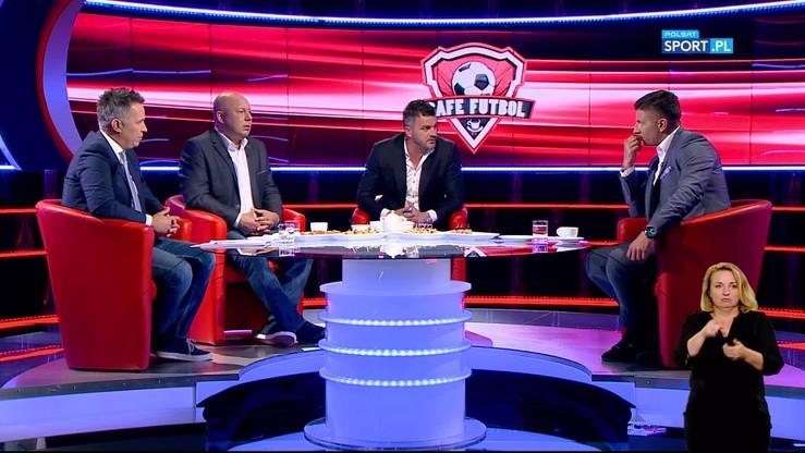 Żewłakow: Legia nie przegra z Borussią