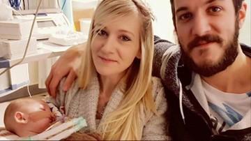 Dramatyczna decyzja rodziców chorego 11-miesięcznego chłopca. Odłączą go od aparatury podtrzymującej życie