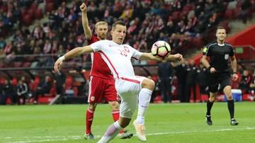 2016-11-06 Wilczek strzelił kolejnego gola w lidze duńskiej!