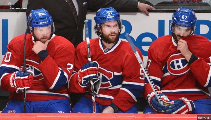 NHL: Canadiens pobili rekord! 10 zwycięstw z rzędu u siebie