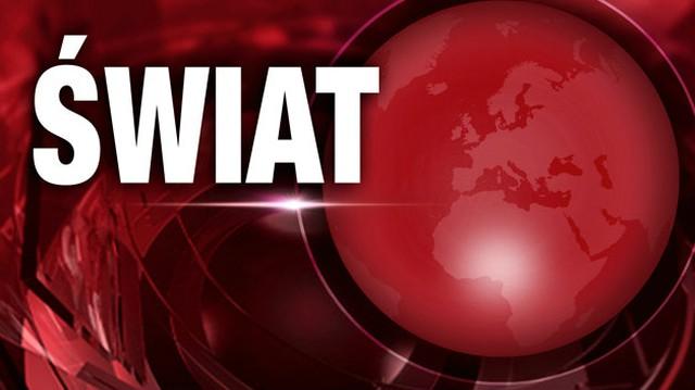 Katastrofa amerykańskiego F-18 we wschodniej Anglii. Zginął pilot