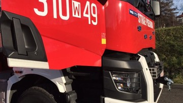 09-01-2016 17:15 Tragedia w Jaśle. Nie żyje dwóch robotników przysypanych ziemią