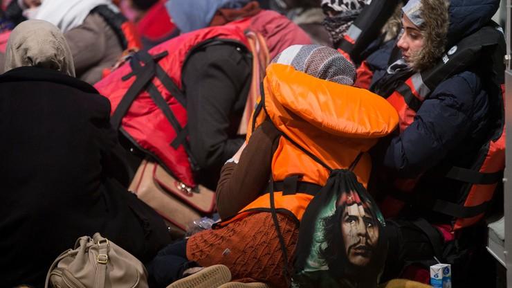 Możemy jednak nie przyjąć uchodźców. MSWiA rozważa wniosek prawny
